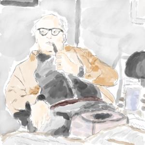 Friedrich Dürrenmatt Schreibtipps Arbeitsweise Schreiben im Business
