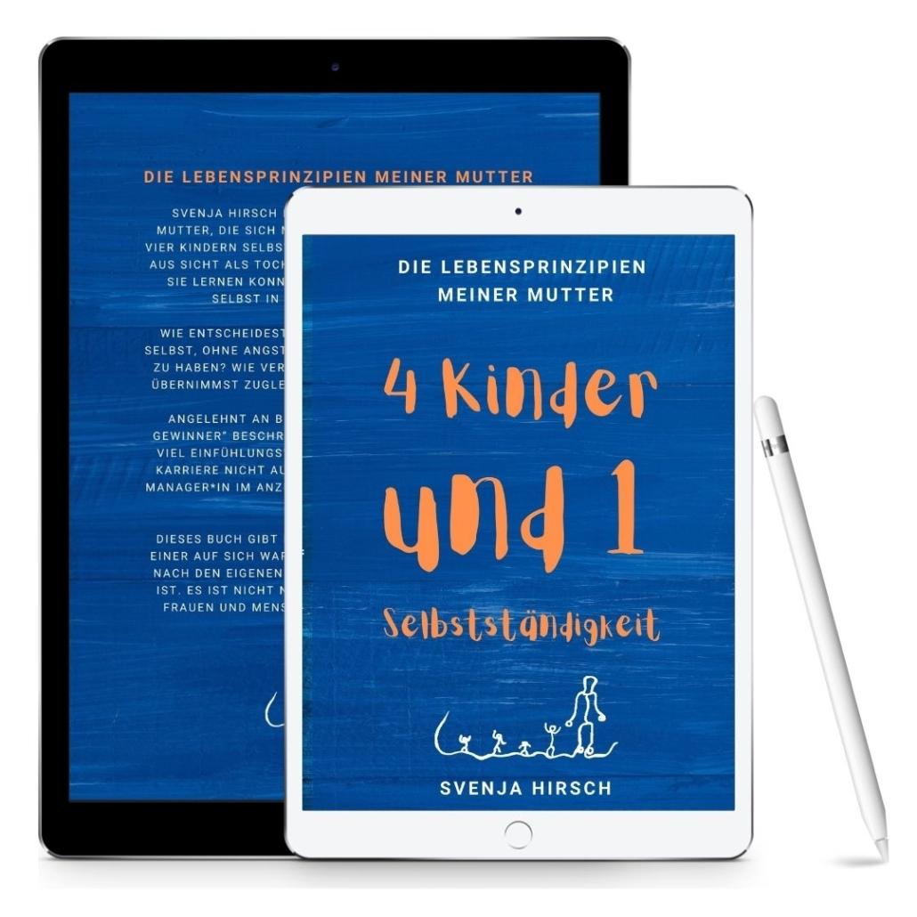 Shownote vom Buch als Ebook